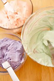 How To Mix Food Coloring To Make Different Colors Leaftv