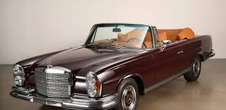 1967 mercedes 280se convertible this mercedes 280 se is a european model. Mercedes Benz 280 Se 3 5 Cabriolet Motor Classic