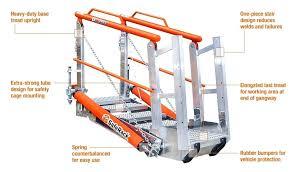 safe rack various width options costco saferacks wall shelf