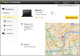 7 Laptop Theft Recovering Software With Gps Location Tracking And Spycam