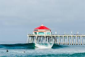 Why Is Huntington Beach Called Surf City Usa