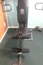 Gold Gym Exercise Golds Xrs 50 Chart Pdf Cycle Trainer R