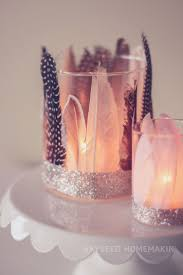 Diy Gold Candle Holders Top 25 Best Diy Candle Holders Ideas On Pinterest Diy And