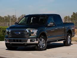 15 Best Family Cars: 2015 Ford F-150 | Kelley Blue Book