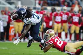 Eddie Lacy Blair Walsh Ex Seahawks Who Are Still Without A