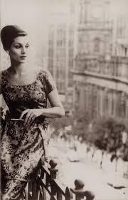 Maggie Shepherd Australian Designer Maggie Tabberer Probably Australias Greatest Model Photo