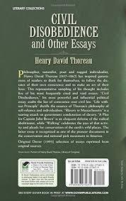 custom essay writing service civil disobedience and other essays civil disobedience and other essays dover thrift