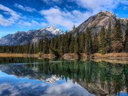 cool mountain backgrounds. Rocky Mountain Wallpaper   1024x768 #5394 Cool Backgrounds