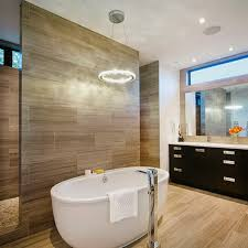 Ultra Modern Bathroom with Blue Skylight No expense was spared when  renovating this bathroom Ultra Luxury Bathrooms_03 ...