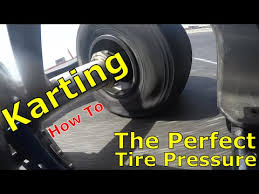 Vega Tire Durometer Chart Karting How To The Perfect Tire Pressure Basic