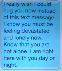 How To Comfort A Friend Via Text Message Hubpages