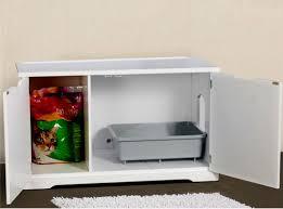 cat safe furniture. Cat Washroom Bench Litter Box Enclosure Home Decor Hide Furniture Litterbox Safe