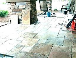 outdoor patio tiles over concrete tile over concrete outdoor patio concrete tile