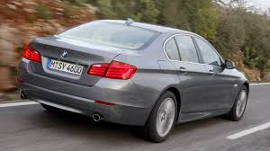BMW 5 Series bmw 550i coupe : BMW 5 Series: Jalopnik's Buyer's Guide