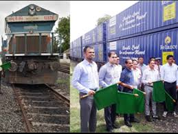 Indian Railway Freight Rate Chart 2018 Indian Railways Introduces Dwarf Container Service The