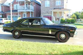 All Chevy black chevy nova : All Chevy » 1969 Chevy Nova Black - Old Chevy Photos Collection ...