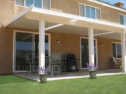 brown aluminum patio covers. Aluminum Patio Covers Poway (2) Brown