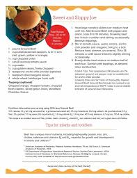 family meal solutions for infants and toddlers