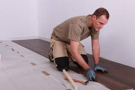 adding underlayment is a great way to get the most out of your new luxury vinyl flooring