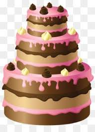 Birthday Cake Png Images The Cake Boutique
