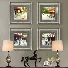 wall mounting picture frames glass wall mount picture frames laminated painting photo picture frame wall hanging