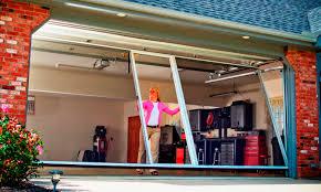 garage screen doorRetractable Garage Door Screen Design   Design of Retractable