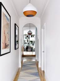 small entryway lighting. image of aesthetic entry way light fixture using large pendant lamp shades over blue runner rugs small entryway lighting