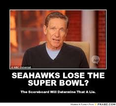 SEAHAWKS LOSE THE SUPER BOWL?... - Meme Generator Posterizer via Relatably.com