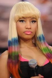 Bláznivé Barvy Vlasů Crazy Trend Letošního Roku Jenženycz