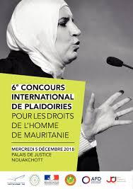 Calaméo 6e Concours International De Plaidoiries Pour Les Droits