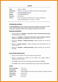 Artist Resume Template Simple 20 Unique Artist Resume Template ...