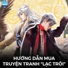 Sơn Tùng M-Meme - HƯỚNG DẪN MUA TRUYỆN TRANH LẠC TRÔI ?...