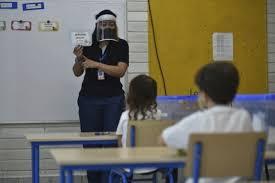 Geral - Governo do RS publica decreto sobre a volta às aulas presenciais