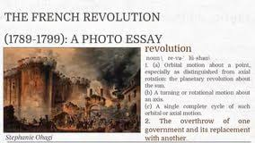 essays on the french revolution sample of research paper essays on the french revolution