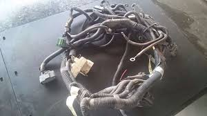 freitliner wiring harness a0646157001 for phoenix az 6361 freitliner wiring harness a0646157001