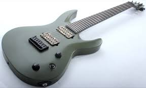 jackson usa custom shop special edition b7 bare knuckle 7 string view all jackson electric guitars