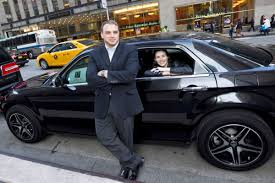 Meet the <b>highest</b>-rated Uber drivers in <b>New</b> York