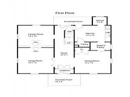 House Plan 73122 At FamilyHomePlanscomHouse Plans Ranch