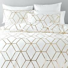 extremely creative white and gold duvet cover queen super king quilt set target intended for elegant household prepare purple bedding sets