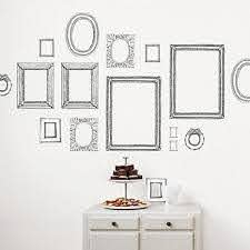 frames wall decal google search