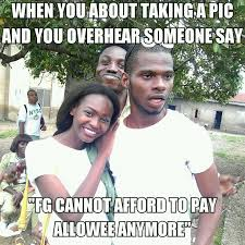 Image result for life after nysc memes