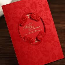 monique lhuillier wedding invitations. customize invitation card wedding sj04 red color with rsvp monique lhuillier invitations