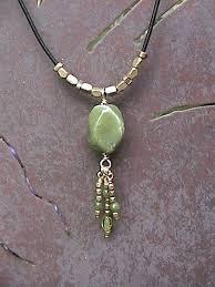 beaded necklace beaded jewelry