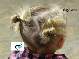 Pigtails Hair Style how to style messy pigtail hairstyles youtube 8253 by stevesalt.us