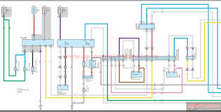 2007 toyota rav4 electrical wiring diagrams ewd images 2007 2007 toyota rav4 electrical wiring diagrams ewd diagram rav wiring