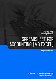Chart Of Accounts For School Business Spreadsheet For Accounting Microsoft Excel Ebook Amc The