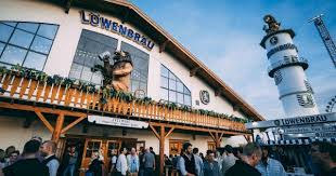 Image result for munich oktoberfest tents