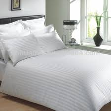 100 cotton bed sheets. Unique Sheets 100 Cotton White 1cm Stripe Comforter Hotel Bedding Bed Sheet Intended 100 Sheets E