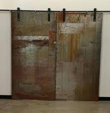 furniture metal sliding doors non warping patented honeycomb panels and door intended for metal sliding