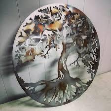 beautiful metal art canvas factory